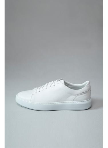 Lufian Spor Ayakkabı Beyaz